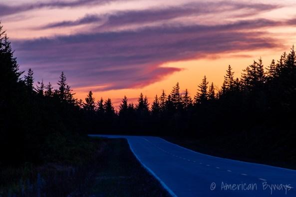 Highland Scenic Highway