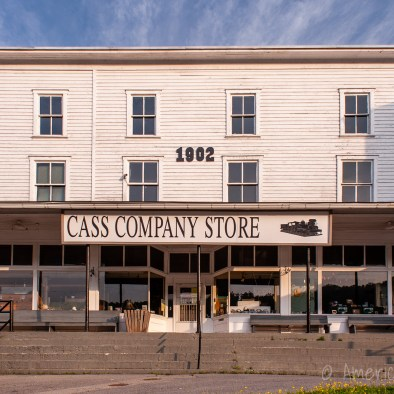 Cass Company Store