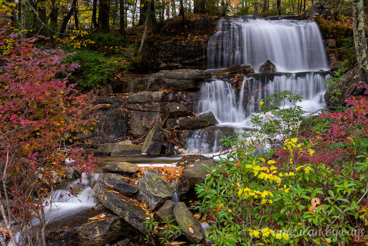 Bogerman Falls