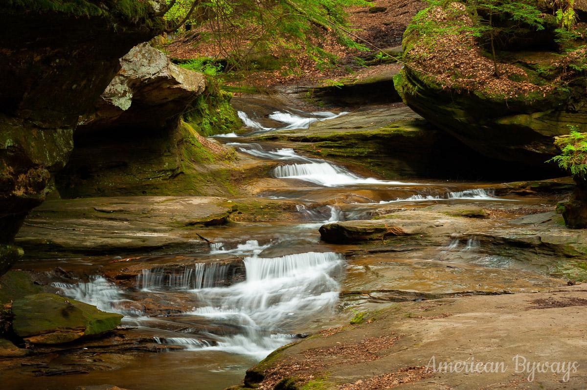Old Man's Creek