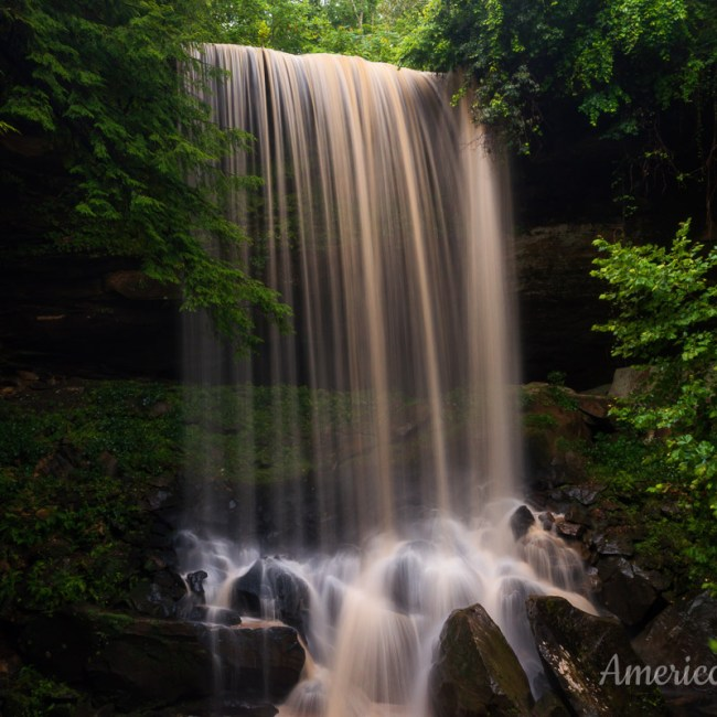 Singing Falls