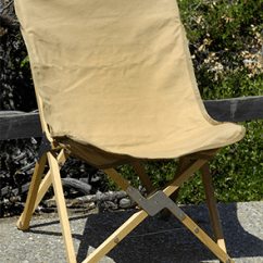 Wood Camp Chair Outdoor Repair Kits American Hand Crafted For People Who Enjoy The Outdoors Home