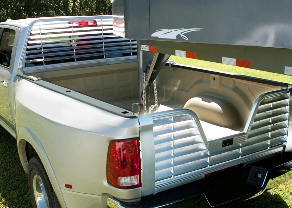 Fifth Wheel Tailgate For Ford F250 Amp F350 American Car