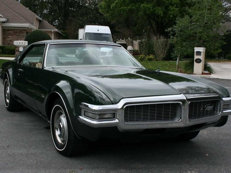 1977 Oldsmobile Ninety Eight For Sale