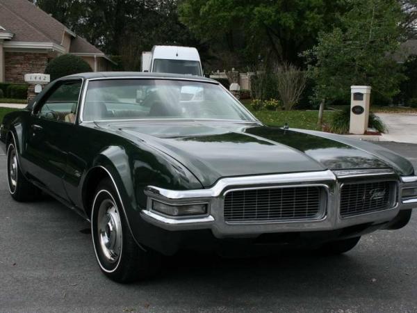 1969oldsmobiletoronado14forsale for sale