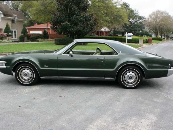 1969 Oldsmobile Toronado for sale