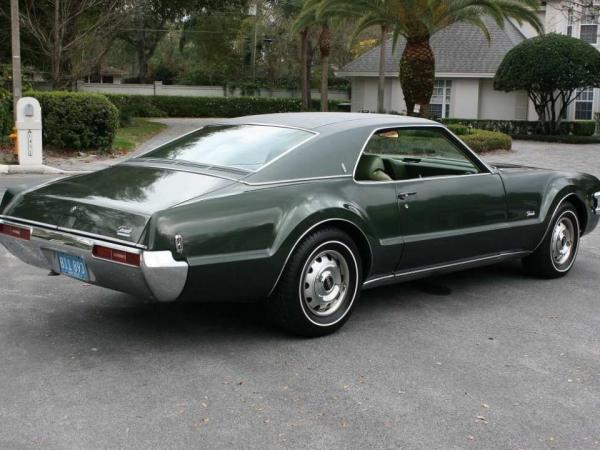 1969oldsmobiletoronado66forsale for sale