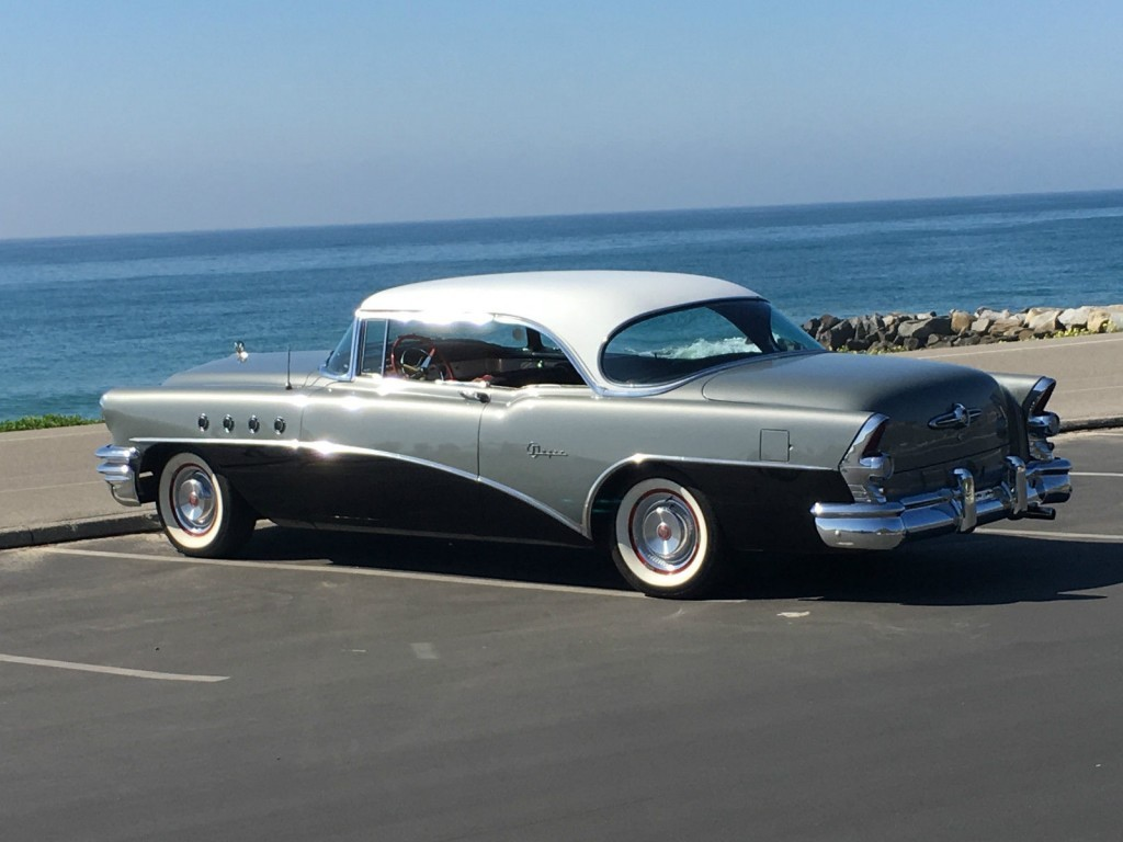 hight resolution of 1955 buick super riviera for sale rh americancars for sale com 2004 buick lesabre fuse box