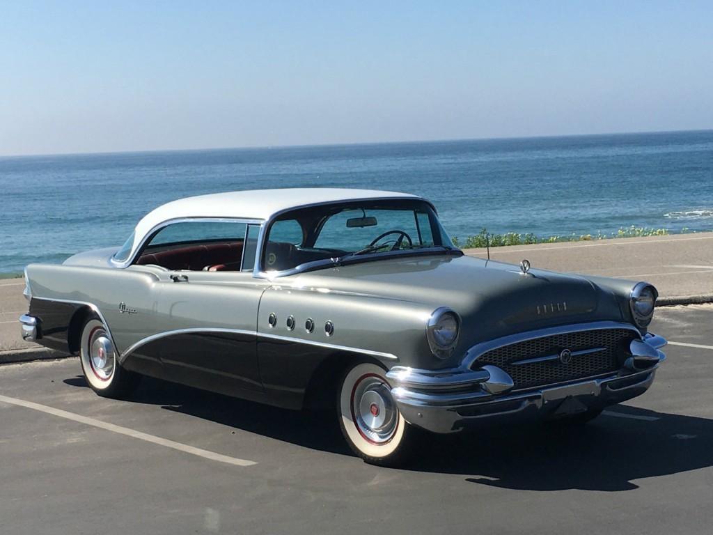 1955 Chrysler Yorker Convertible New