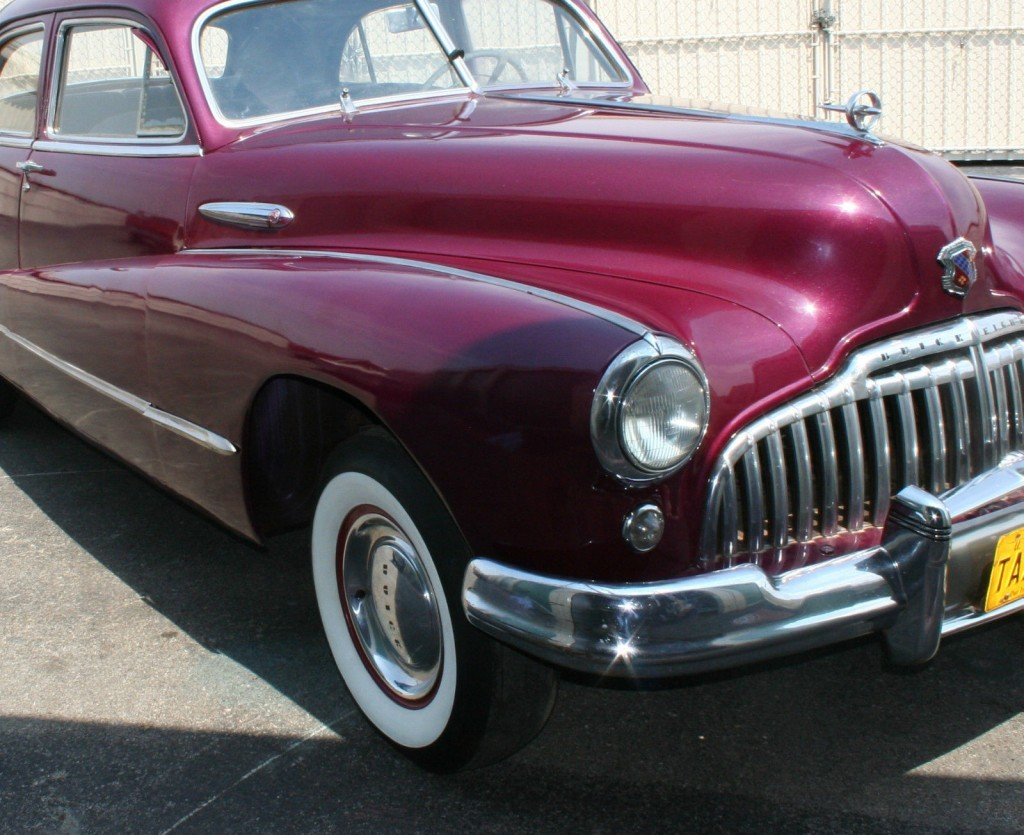 1947 Cadillac Convertible For Sale