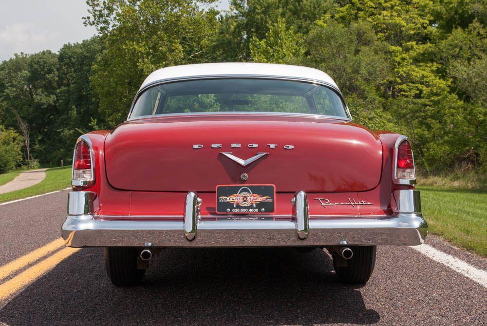 1947 Cadillac Coupe Deville