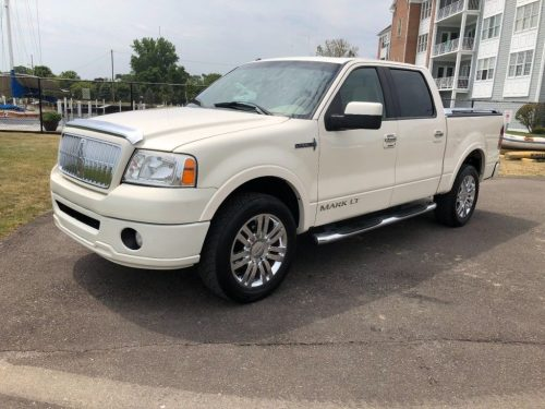 small resolution of 2008 lincoln mark lt