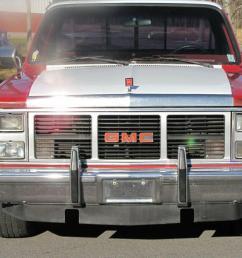 1987 gmc sierra 1500 [ 1024 x 768 Pixel ]