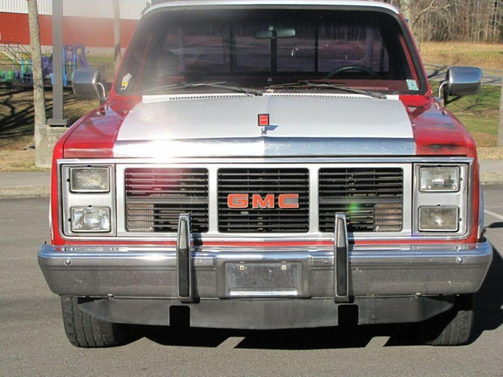 medium resolution of 1987 gmc sierra 1500