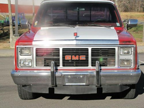 small resolution of 1987 gmc sierra 1500