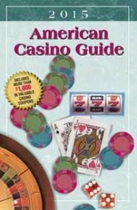 2015 american casino guide