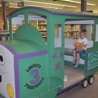 Американська громадська бібліотека: місце для дитячого пізнання, творчості та гри