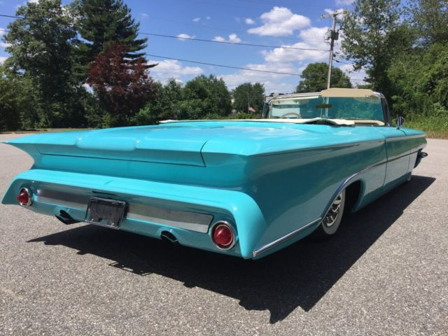 Power Steering 55000 Miles White 1960 Chevy For Sale Craigslist
