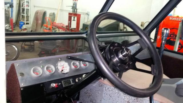 Custom Made Engine Wiring Harness