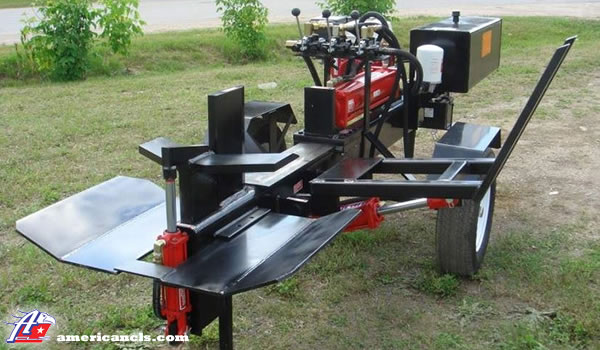 American Log Splitter Dealers