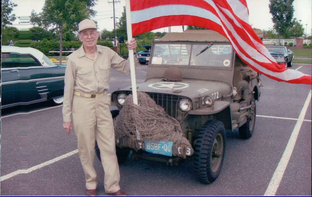 medium resolution of 1941 willys mb us army jeep