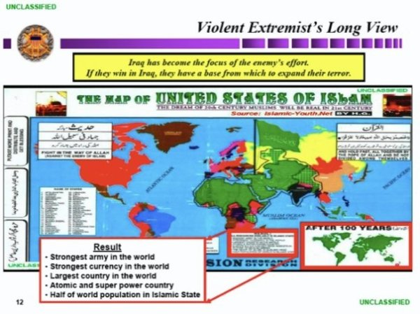 ETERNAL VIGILANCE AND THE PRICE OF FREEDOM SHARIA AND