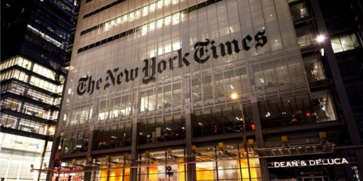 The New York Times argues with itself about Biden and taxes
