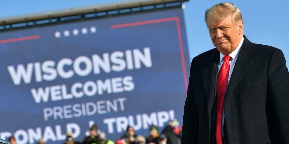 Wisconsin to Audit Fraudulent 2020 Election_ Report