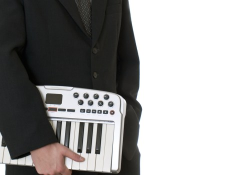 Music Lessons At Work – Take A Break For Self Development