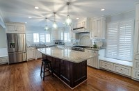 Kitchen Renovations Available on Skidaway Island Georgia