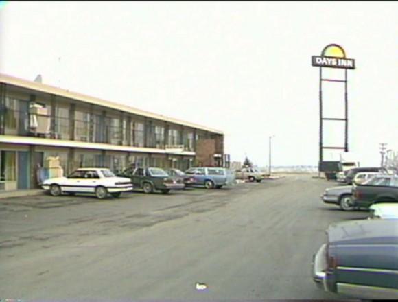 Remington Days Inn