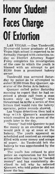 tondevold arrest