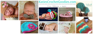 Katies Crochet Goodies