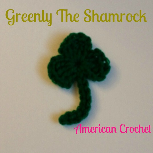 Greenly The Shamrock