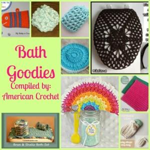 Bath Goodies