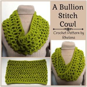 Bullon Cowl