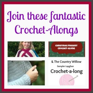 Crochet Alongs