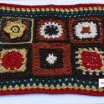CWU & AC Mystery Blanket CAL