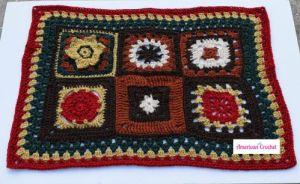 Mystery Blanket CAL