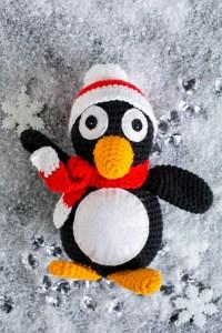 Percy-the-Penguin