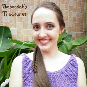 Featured Blogger ~ Rebeckah
