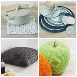 Big Hook Rag Crochet by Dedri Uys: Book Review & Giveaway! | American Crochet