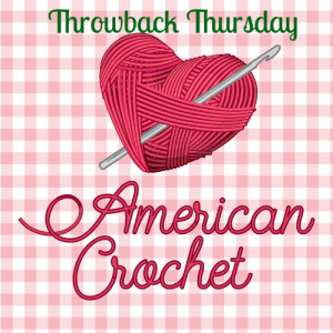 Throwback Thursday #14 ~ Crochet Square Patterns