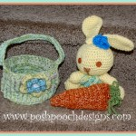 Easter Carrout Pouch
