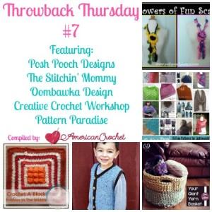 Throwback Thursday 7