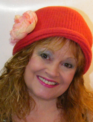 Tunisian Hat