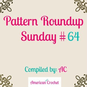 Pattern Roundup Sunday 64