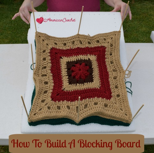 How To Build A Blocking Board