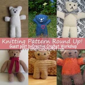Knitting Journey ~ Pattern Roundup #4