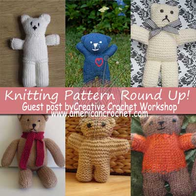 Pattern Roundup #4